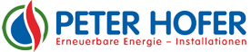 peter hofer logo